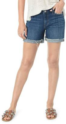 Joe's Jeans The 5 Denim Bermuda Shorts in Shira