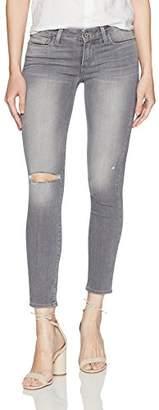 Paige Women's Verdugo Ankle Crop Jean