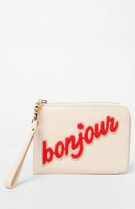 ban.do Bonjour Travel Clutch