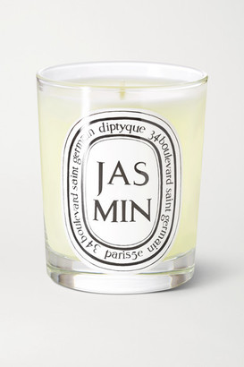 Diptyque Jasmin Scented Candle, 190g - Colorless