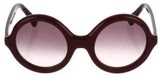 Pierre Hardy Korri Round Frame Sunglasses w/ Tags