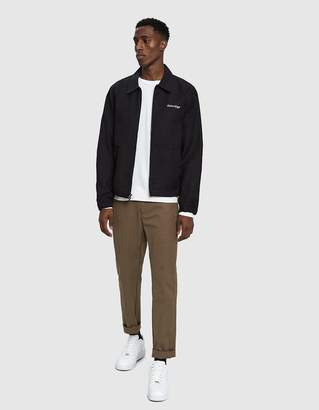 Saturdays NYC Harrison Twill Jacket