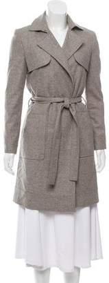 Jenni Kayne Wool Knee-Length Coat