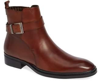 Karl Lagerfeld PARIS Ankle Wrap Boot