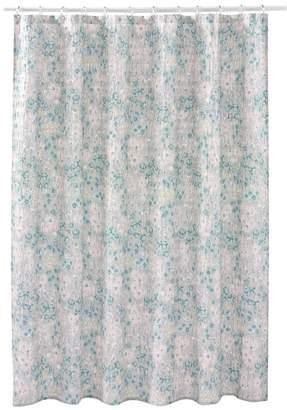 Lauren Conrad Meadow Fabric Shower Curtain