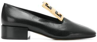 Givenchy 4G loafers