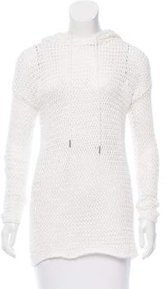 Rag & Bone Joelle Hooded Sweater w/ Tags