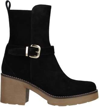 F.lli Bruglia Ankle boots