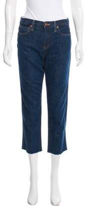 Genetic Los Angeles Mid-Rise Jeans