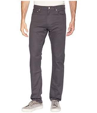 Calvin Klein Jeans Men's 5 Pocket Stretch Cotton Twill Pants