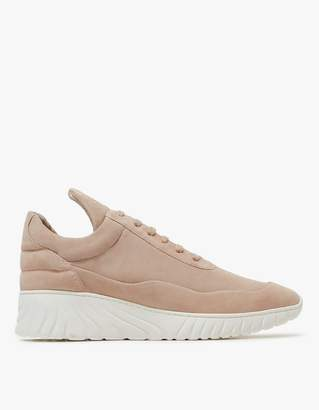 Filling Pieces Roots Runner Roman in Nude