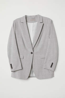 H&M H&M+ Jacket - Gray