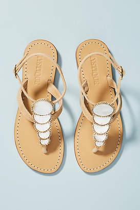Mystique Sardinia Sandals