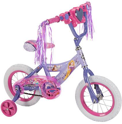 DisneyDisney Princess Bike by Huffy -- 12'' Wheels