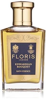 Floris London Edwardian Bouquet Bath Essence