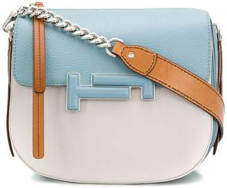 Tod's Double T mini shoulder bag