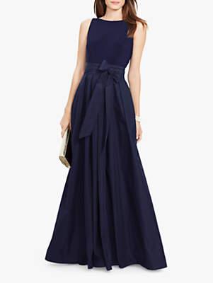 4bd754e1a18 Ralph Lauren Fit Flare Dress - ShopStyle UK