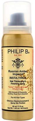 Philip B Women's Russian Amber ImperialTM Insta-Thick $24 thestylecure.com