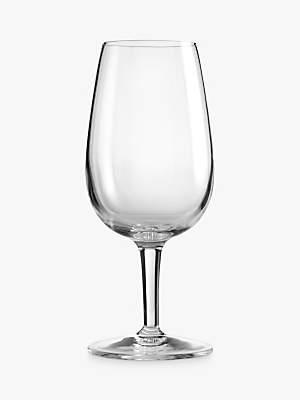 John Lewis & Partners Connoisseur Port Glasses, Set of 4, Clear