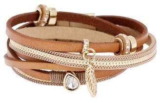 Saachi Autumn Lush Bracelet