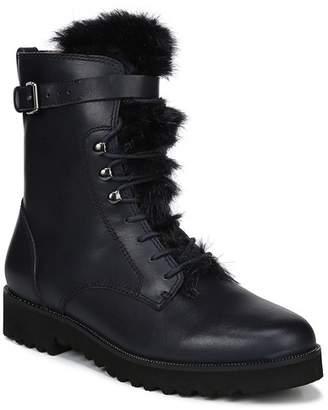 Franco Sarto Canon Faux Fur Boots
