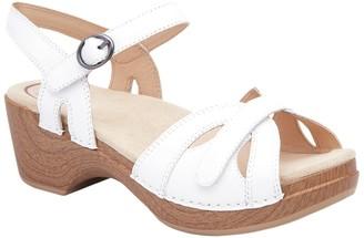 Dansko Season Sandal - Women's