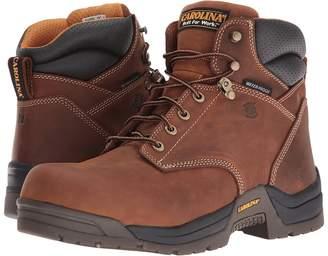 Carolina Butch Lo Waterproof Broad Toe CA5020 Men's Work Boots