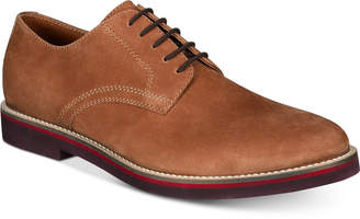 Bar III Men Baxter Buck Lace-Ups, Men Shoes