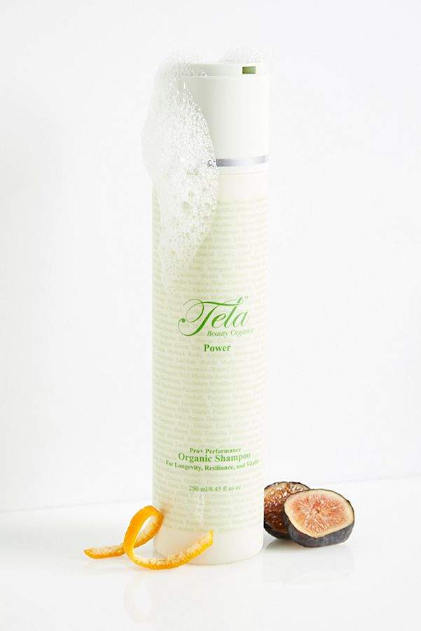Tela Beauty Organics Power Shampoo