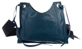 Celine 2016 Lambskin Belt Bag