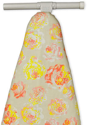 Isaac Mizrahi Wild Roses Ironing Board Cover & Pad