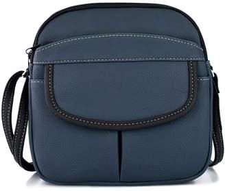 John S Bay Cannon Mini Crossbody Bag