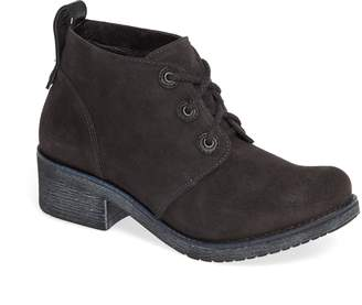 Naot Footwear Love Water Repellent Bootie
