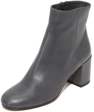 Vince Blakely Booties $395 thestylecure.com