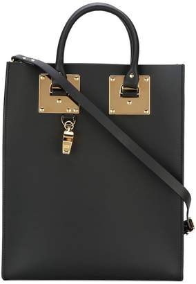 Sophie Hulme Albion トートバッグ