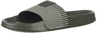 Puma Men's Leadcat Knit Sneaker