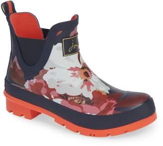 Joules Wellibob Short Rain Boot