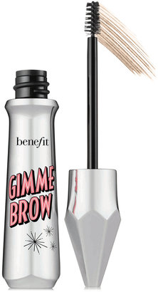 Benefit gimme brow volumizing fiber gel $24 thestylecure.com