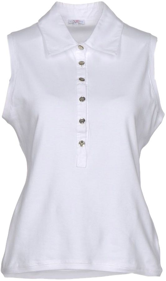VersaceVERSACE JEANS COUTURE Polo shirts