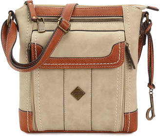 b.ø.c. Braefield Waltham Crossbody Bag - Women's