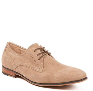 Kenneth Cole Reaction Guy Suede Derbys