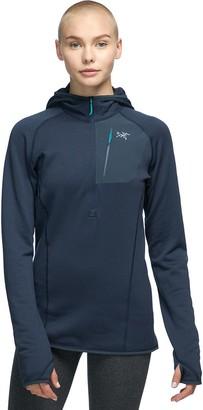 Arc'teryx Konseal Hooded Fleece Jacket - Women's