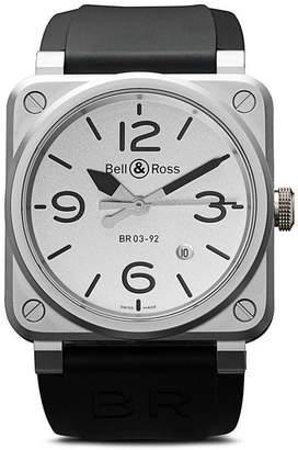 Bell & Ross BR 03-92 Horoblack 42mm