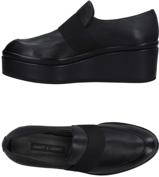 Janet & Janet Loafers - Item 11248126