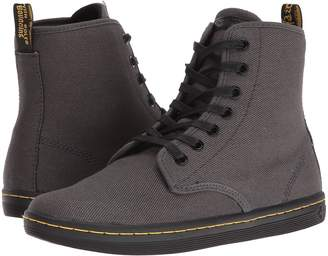 Dr. Martens Shoreditch Women's Lace-up Boots