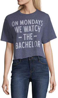 BIO Bachelor Tee - Juniors