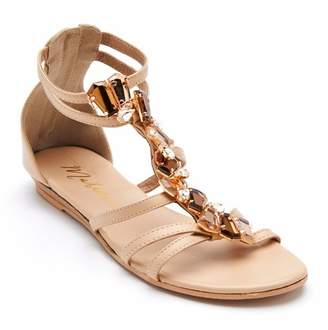 Matisse Didi Embellished Leather Sandal