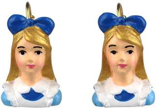 Les Nereides N2 by Alice's Tea Time Earrings - OS