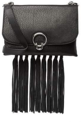 Rebecca Minkoff Isabel Large Leather Shoulder Bag