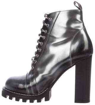 Louis Vuitton Trail Ankle Boot